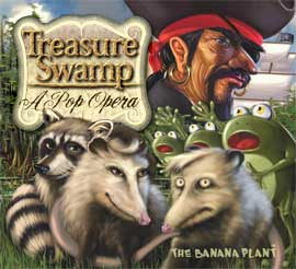 treasure swamp